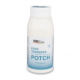 FOTO TRANSFER POTCH 750 ML HOBBY LINE