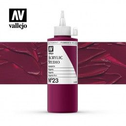 VALLEJO STUDIO MAGENTA 200 ML