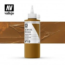 VALLEJO STUDIO SIENA NATURAL 200 ML