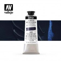ARTIST COLOR 405 AZUL PRUSIA 60 ML