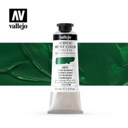 ARTIST COLOR 411 VERDE HOOKER 60 ML