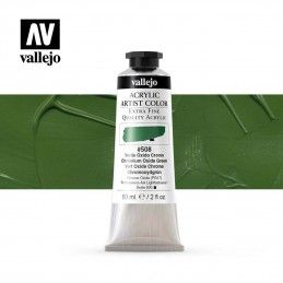 ARTIST COLOR 508 VERDE OXIDO CROMO 60 ML