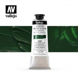 ARTIST COLOR 408 VERDE VEJIGA 60 ML