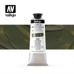 ARTIST COLOR 420 TIERRA VERDE 60 ML
