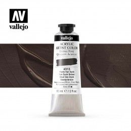 ARTIST COLOR 313 PARDO VAN DYCK 60 ML