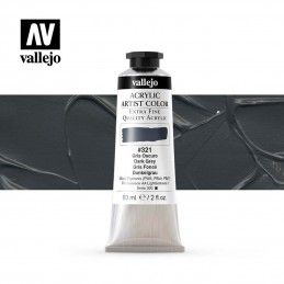 ARTIST COLOR 321 GRIS OSCURO 60 ML