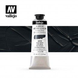 ARTIST COLOR 319 NEGRO MARFIL 60 ML