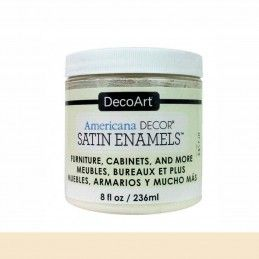 SATIN DECOART ENAMELS LINO SUAVE 236 ML
