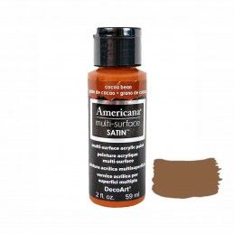 GRANO DE CACAO 59 ML AMERICANA MULTI-SUPERFICIE SATIN