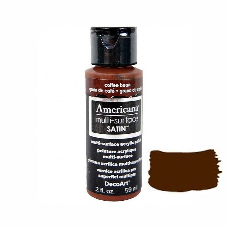 GRANO DE CAFÉ 59 ML AMERICANA MULTI-SUPERFICIE SATIN