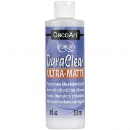 BARNIZ ULTRA-MATE DURACLEAR DECOART 236 ML