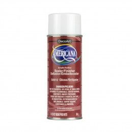 BARNIZ AMERICANA EN SPRAY BRILLANTE 340 GR