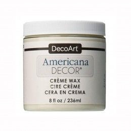 CERA EN CREMA BLANCO DECOR 236 ML