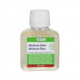MEDIUM OLEO TITAN 100ML