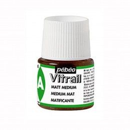 MEDIUM MATE VITRAIL PEBEO 45 ML