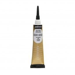 CONTORNO RELIEVE ORO PEBEO 20 ML