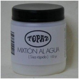 MIXTION AL AGUA 100 GR