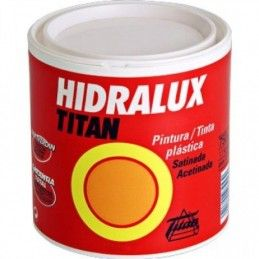 Pintura Hidralux 375ml. Marrón