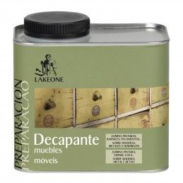 DECAPANTE UNIVERSAL 500ML LAKEONE