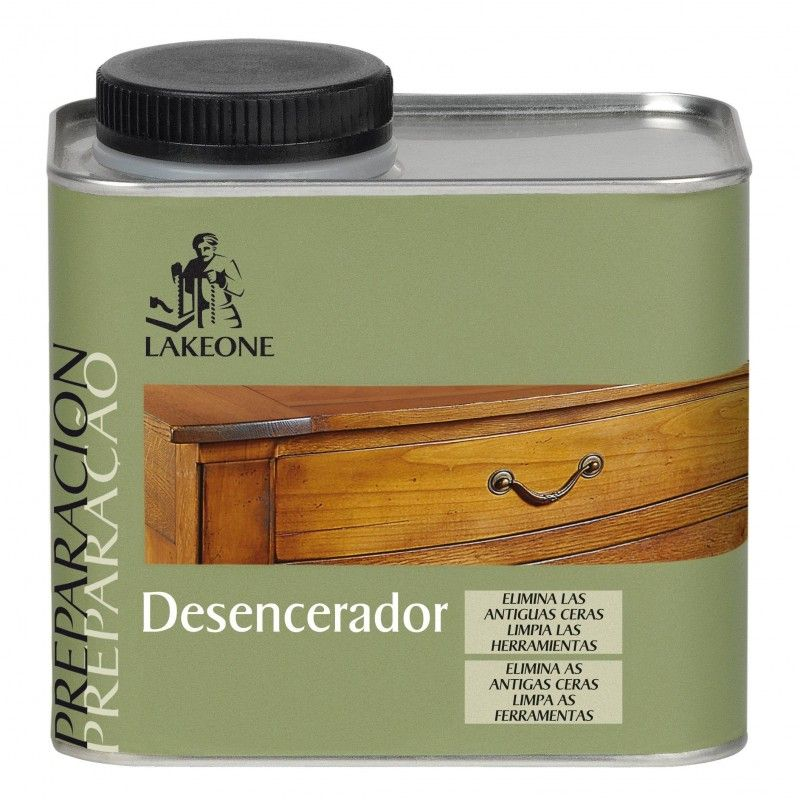 DESENCERADOR 450 ML LAKEONE