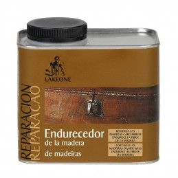 ENDURECEDOR DE LA MADERA LAKEONE 450 ML