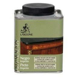 NEGRO IMPERIO LAKEONE 250 ML