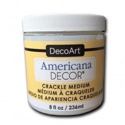 MEDIUM CRAQUELADOR DECOR 236 ML