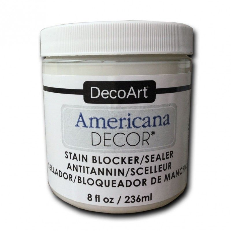 medium sellador antimanchas decor 236 ml