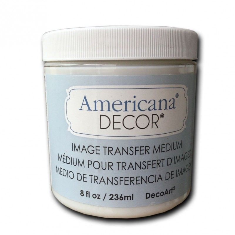 medium transferencia de imagenes decor 236 ml