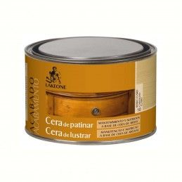 CERA PATINAR LAKEONE 300 ML ROBLE CLARO