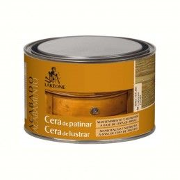 CERA PATINAR 300 ML ROBLE OSCURO
