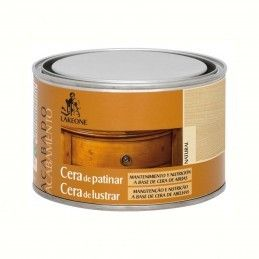 CERA PATINAR LAKEONE 300 ML NATURAL