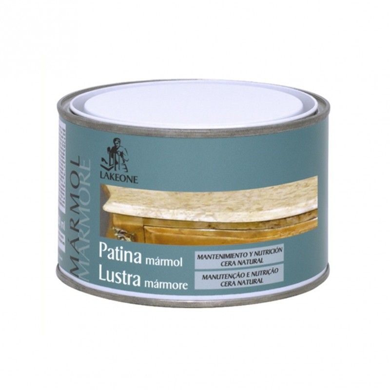 PATINA ABRILLANTADOR DE MARMOL LAKEONE 250 ML