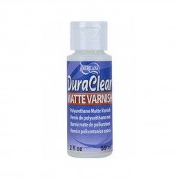BARNIZ MATE DURACLEAR DECOART 59 ML