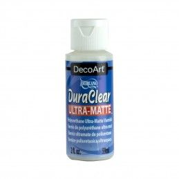 BARNIZ ULTRA-MATE DURACLEAR DECOART 59 ML