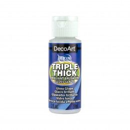 BARNIZ TRIPLE THICK BRILLANTE PINCEL 59 ML