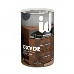 KIT OXYDE EFECTO METAL OXIDADO LAKEONE 600 ML